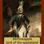 MrPineapple's Photo