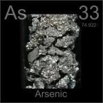 Arsenic's Photo