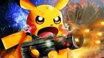Pikachuu's Photo