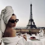 ParisInMe's Photo
