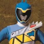 bluepowerranger's Photo