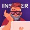⚡️ Scrip Design ⚡️ Website design, banners, logo design and more - last post by iNSID3R