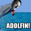 Hello Bonjour Ciao - last post by Adolfin
